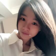璐重 felhasználói profilja