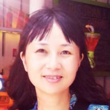 Cuiwen User Profile