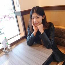 Profil utilisateur de Kanokwan