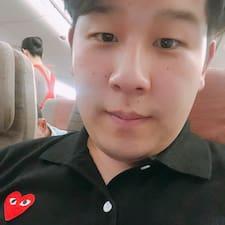 Το προφίλ του/της Dongyoon