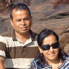 Lilanath User Profile
