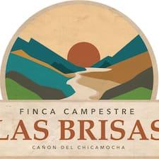 Finca Campestre Las Brisas is a superhost.