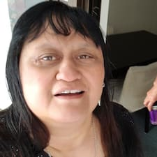 Profil Pengguna Angelene