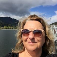 Lorainne felhasználói profilja