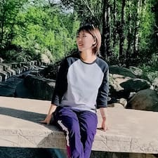 Profil korisnika 婧文