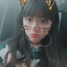 平楠 felhasználói profilja