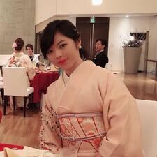 Nahokoさんのプロフィール