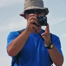 Profil utilisateur de Juan Andrés