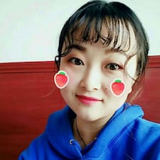Profilo utente di 张婉婷