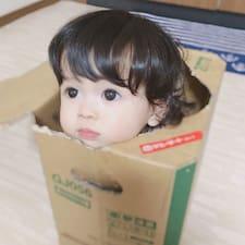 Profil Pengguna 佳蔚