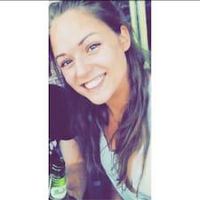 Profil utilisateur de Lara