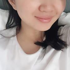 茂青 User Profile