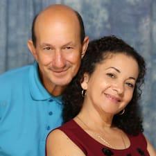 Nutzerprofil von Miguel And Maria