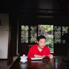 兰冬 - Uživatelský profil