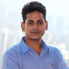 Profilo utente di Anurag