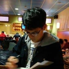 โพรไฟล์ผู้ใช้ Zihong