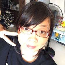 羡玲 User Profile