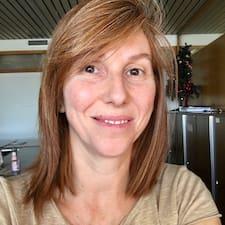 Profil utilisateur de Belen