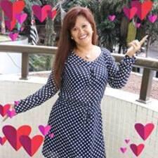 Profil utilisateur de Edna Teixeira