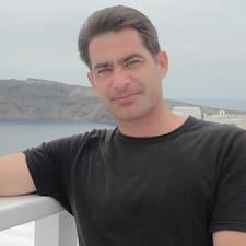 Gareth Kullanıcı Profili