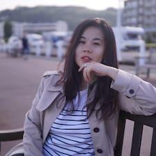 Perfil de usuario de Xiaokai (Kathy)