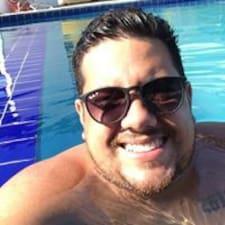 Rafael Profile ng User
