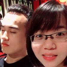 Profil utilisateur de 崟峰