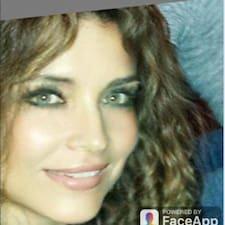 Profilo utente di Zahira