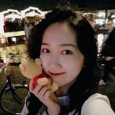 Профиль пользователя DoHyoun