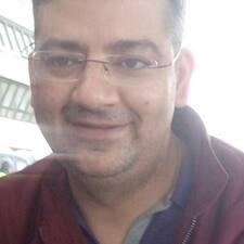 Profilo utente di Mohit