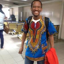 Профиль пользователя Mlungisi