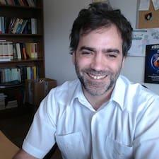 Profil utilisateur de Juan Ignacio
