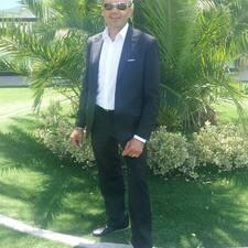 Profilo utente di Pedro Javier