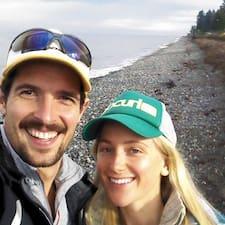 Matt & Victoria User Profile