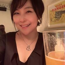 Yon Ju User Profile