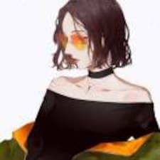 玉影 User Profile