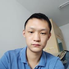 Nutzerprofil von 威博