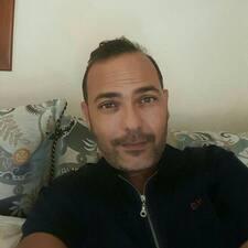 Profil korisnika Tareq