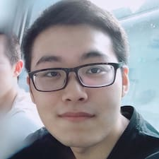 Profil utilisateur de 少豪