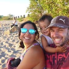 Las Palmeras Beach - Uživatelský profil