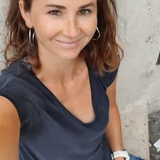Lenka Brukerprofil