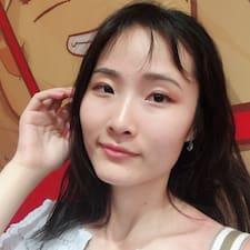 Profil utilisateur de 嘉璐