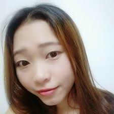 颖诗 User Profile