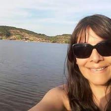 Profil Pengguna Lucía Del Valle