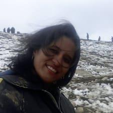 Henkilön Chaitra käyttäjäprofiili