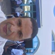 Perfil do utilizador de Abdelhak