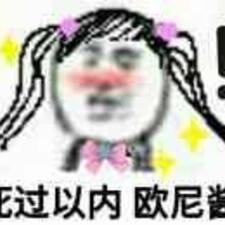 Perfil de l'usuari 紫璇