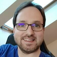 Profil utilisateur de Korbinian