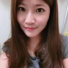 Perfil do utilizador de Yen Ting