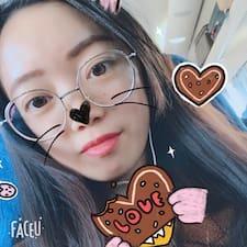 Profil Pengguna Yuhe